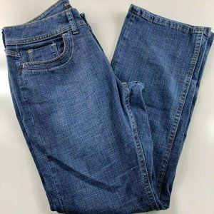 Lee Riders Boot Cut Jeans Size 8P BX36